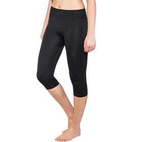 Craft Fuseknit Comfort Pants Women, black